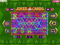 Joker Cards pokieslots77.com MrSlotty 4/5