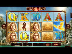 Titans of the Sun Theia pokieslots77.com Microgaming 1/5